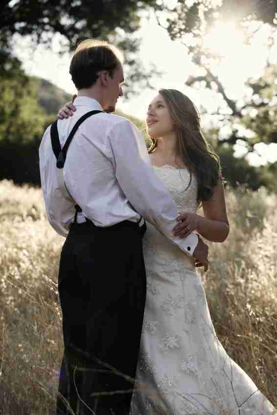How to Shoot a Stunning Wedding